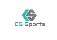 CS Sports Logo - Entry #182