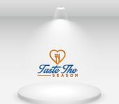 Taste The Season Logo - Entry #72