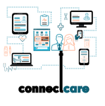 ConnectCare - IF YOU WISH THE DESIGN TO BE CONSIDERED PLEASE READ THE DESIGN BRIEF IN DETAIL Logo - Entry #347