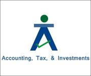 ATI Logo - Entry #230
