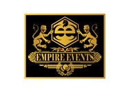 Empire Events Logo - Entry #147