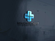 Senior Benefit Services Logo - Entry #351