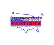 Installation Nation Logo - Entry #21