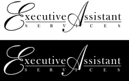 Executive Assistant Services Logo - Entry #53