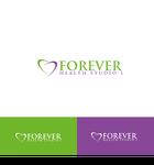 Forever Health Studio's Logo - Entry #213