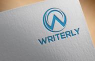 Writerly Logo - Entry #290