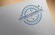 Carter's Commercial Property Services, Inc. Logo - Entry #148
