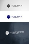 Lifetime Wealth Design LLC Logo - Entry #119