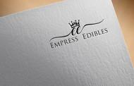 Empress Edibles Logo - Entry #23