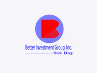 Better Investment Group, Inc. Logo - Entry #167