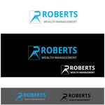 Roberts Wealth Management Logo - Entry #567