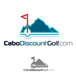Golf Discount Website Logo - Entry #103