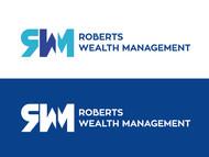 Roberts Wealth Management Logo - Entry #8