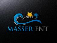 MASSER ENT Logo - Entry #38