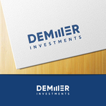 Demmer Investments Logo - Entry #208