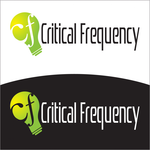 Critical Frequency Logo - Entry #60
