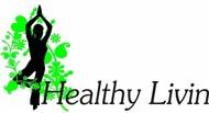 Healthy Livin Logo - Entry #527
