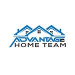 Advantage Home Team Logo - Entry #28