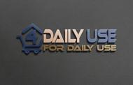 4 Daily Use Logo - Entry #207