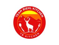 Team Biehl Kitchen Logo - Entry #265