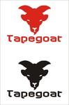 Tapegoat Logo - Entry #57