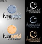 Logo needed for web development company - Entry #114
