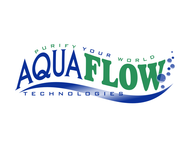 AquaFlow Technologies Logo - Entry #31