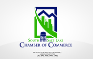 Business Advocate- South Salt Lake Chamber of Commerce Logo - Entry #31