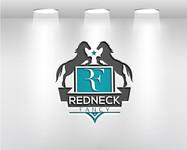 Redneck Fancy Logo - Entry #337