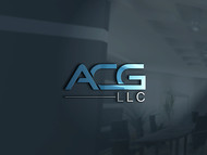 ACG LLC Logo - Entry #146