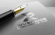 Riverside Resources, LLC Logo - Entry #190