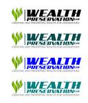 Wealth Preservation,llc Logo - Entry #19