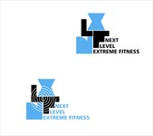 Fitness Program Logo - Entry #143