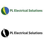 P L Electrical solutions Ltd Logo - Entry #16