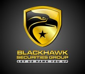 Blackhawk Securities Group Logo - Entry #65