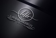Lavish Design & Build Logo - Entry #27