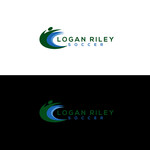 Logan Riley Soccer Logo - Entry #30