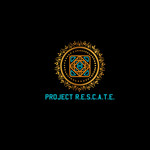Project R.E.S.C.A.T.E. Logo - Entry #48