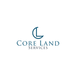 CLS Core Land Services Logo - Entry #89