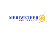Meriwether Land Services Logo - Entry #79
