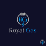 Royal Gas Logo - Entry #198