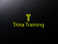 Trina Training Logo - Entry #74