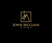 John McClain Design Logo - Entry #253