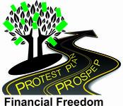 Financial Freedom Logo - Entry #89