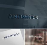 Antisyphon Logo - Entry #417