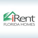 I Rent Florida Homes Logo - Entry #50