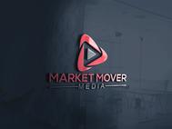 Market Mover Media Logo - Entry #93