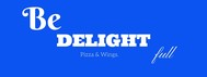 DELIGHT Pizza & Wings  Logo - Entry #13