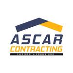 ASCAR Contracting Logo - Entry #67