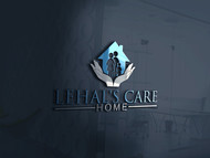 Lehal's Care Home Logo - Entry #19